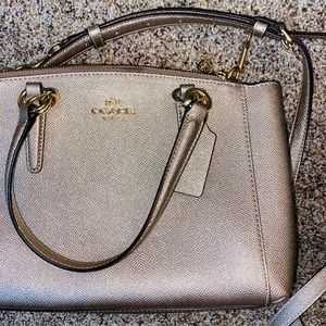 COACH crossbody bag! AUTHENTIC**